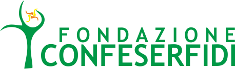 Fondazione Confeserfidi Logo